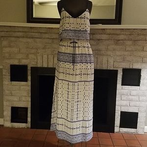 Dolce Vita Maxi Dress